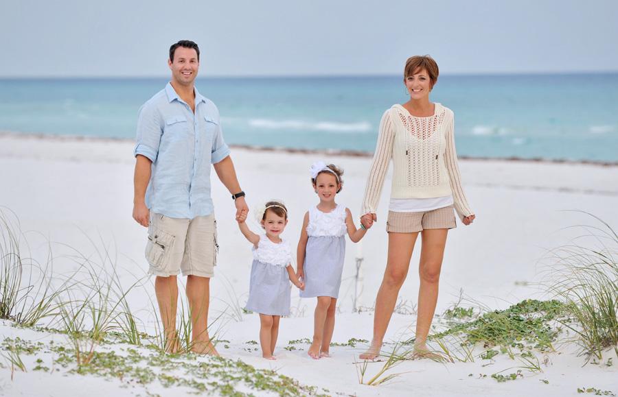 Beach Portraits Collection Vi Gulf