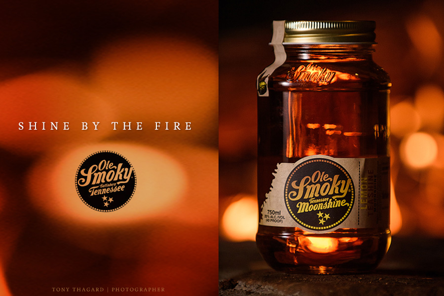 ole smoky distillery moonshine tennessee