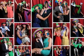Photo Booth @ Reception