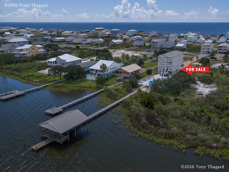real estate aerial photos