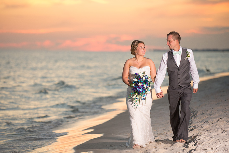 gulf shores beach club wedding fort morgan